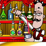 Play Bartender