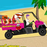 Play Beach Buggy