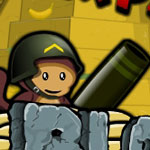 Play Bloons Tower Defense 4: Expansion