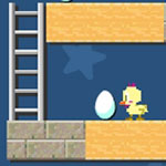 Play Egg Runner
