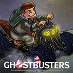Play Ghostbusters