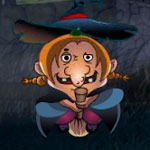 Play Halloween Ghost Hunter II