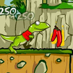 Play Raptor Fruit Rush