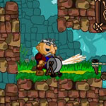 Play Woodcutter